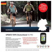 Garmin - Topo Deutschland V6 Pro Update DVD