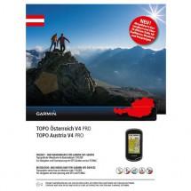 Garmin - Topo Österreich V4 Pro