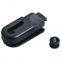 Garmin - Support clip ceinture pour Geko Etrex HC HCX GPS 6