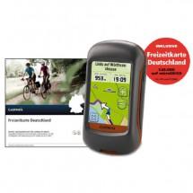 Garmin - Dakota 20 + Freizeitkarte Deutschland - GPS-Gerät