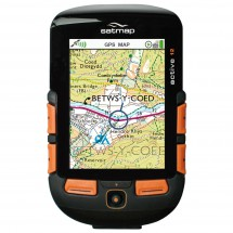 Satmap - Active 12 Deutschland Edition 50k - GPS-apparaat