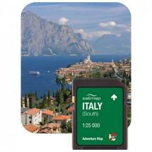 Satmap - Italien Süden (ADV 1:25k) - Carte SD