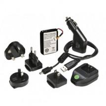 Satmap - Standaard Accuset met oplaadapparaat & adapter