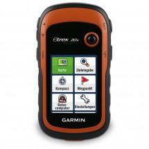 Garmin - eTrex 20x TopoActive Westeuropa - GPS device