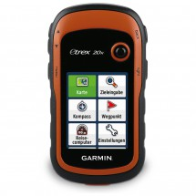 Garmin - eTrex 20x TopoActive Westeuropa - GPS-Gerät