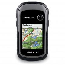 Garmin - eTrex 30x TopoActive Westeuropa - GPS-laite