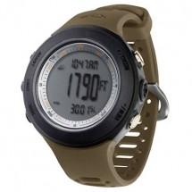 Techtrail - Axio Max - Höhenmesser-Uhr