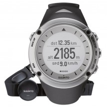 Suunto - Ambit HR - Multi-function watch