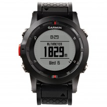 Garmin - fenix - GPS watch