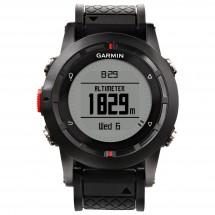 Garmin - fenix - GPS-Uhr