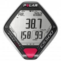 Polar - CS500+ Cad