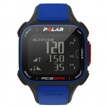 Polar - RC3 GPS HR
