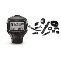 Garmin - Forerunner 910XT Triathlon Kit - Multifunktionsuhr