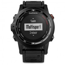 Garmin - Fenix 2 Performer Bundle - Multi-function watch
