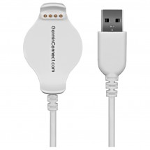 Garmin - Clip de fixation Forerunner 620 - Câble USB/de char