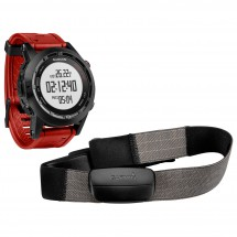 Garmin - Fenix 2 SE Performer Bundle