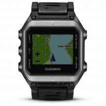 Garmin - Epix + Topo Europe Bundle - Multi-function watch