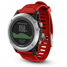 Garmin - Fenix 3 - Monitoimikello