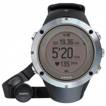 Suunto - Ambit 3 Peak Sapphire HR - Multi-function watch