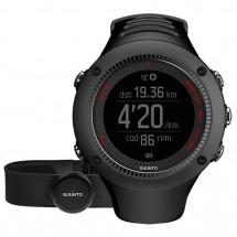 Suunto - Ambit3 Run HR - Multifunctioneel horloge