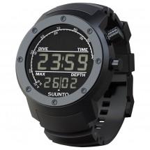 Suunto - Elementum Aqua Black Rubber - Multi-function watch