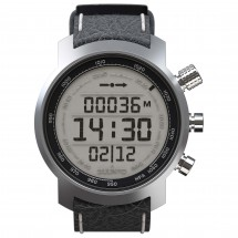 Suunto - Elementum Terra Black Leather