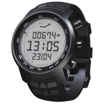 Suunto - Elementum Terra Black Rubber - Multi-function watch