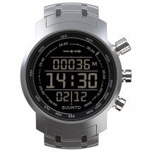 Suunto - Elementum Terra Steel - Multi-function watch