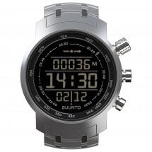 Suunto - Elementum Terra Steel - Multi-function watch