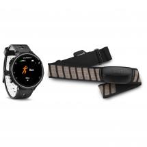Garmin - Forerunner 230 HR Bundle - Multi-function watch