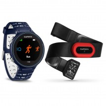 Garmin - Forerunner 630 HR Bundle - Monitoimikello