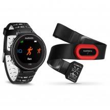 Garmin - Forerunner 630 HR Bundle - Multi-function watch
