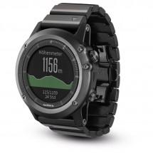 Garmin - Fenix 3 Saphir - Multifunctioneel horloge