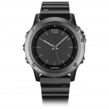 Garmin - Fenix 3 Saphir Grau - Multi-function watch