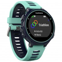 Garmin - Forerunner 735XT - Multi-function watch