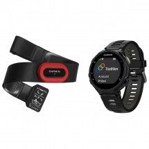 Garmin - Forerunner 735XT Run Bundle - Multifunctioneel horloge