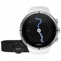 Suunto - Spartan Ultra White - Multifunctioneel horloge
