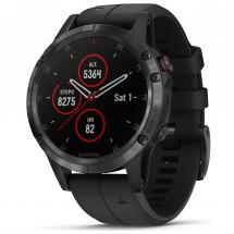 Garmin - Fenix 5 Plus Sapphire - Multifunctioneel horloge