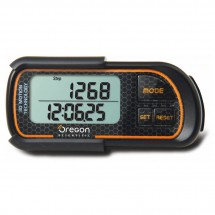Oregon Scientific - PE208 Schrittzähler - Pedometer