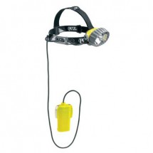 Petzl - Duobelt LED 14 - Headlamp