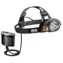 Petzl - Ultra Belt - Lampe frontale