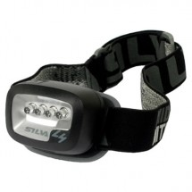Silva - L4 - Stirnlampe