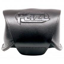 Petzl - Zipka-Gürteltasche Leder