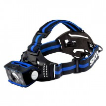 Silva - Sprint Plus - Lampe frontale Schwarz
