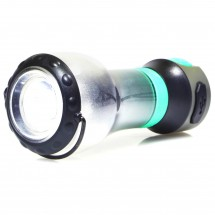 UCO - Tetra LED Laterne mit USB-Ladegerät - Lampe à LED