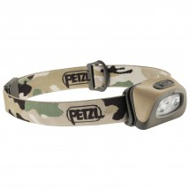 Petzl - Tactikka+ - Lampe frontale