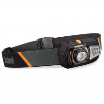 Bushnell - Stirnleuchte Rubicon 125 RC - Stirnlampe