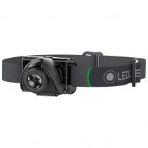 Ledlenser - MH6 Head Lamp in Box - Head torch