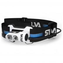 Silva - Headlamp Trail Runner 3 Ultra - Otsalamppu