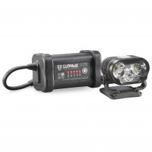 Lupine - Blika 7 - Head torch